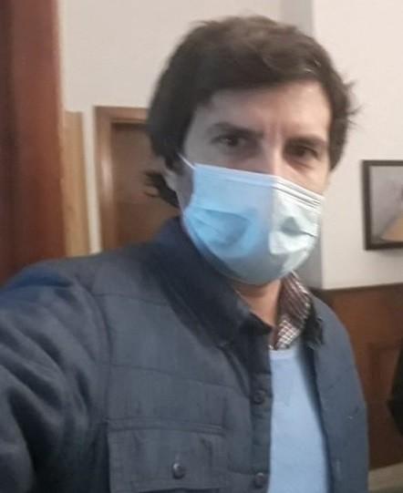 Borzi: 'hay que hacer dos cosas: ver qué sucedió y vacunar'