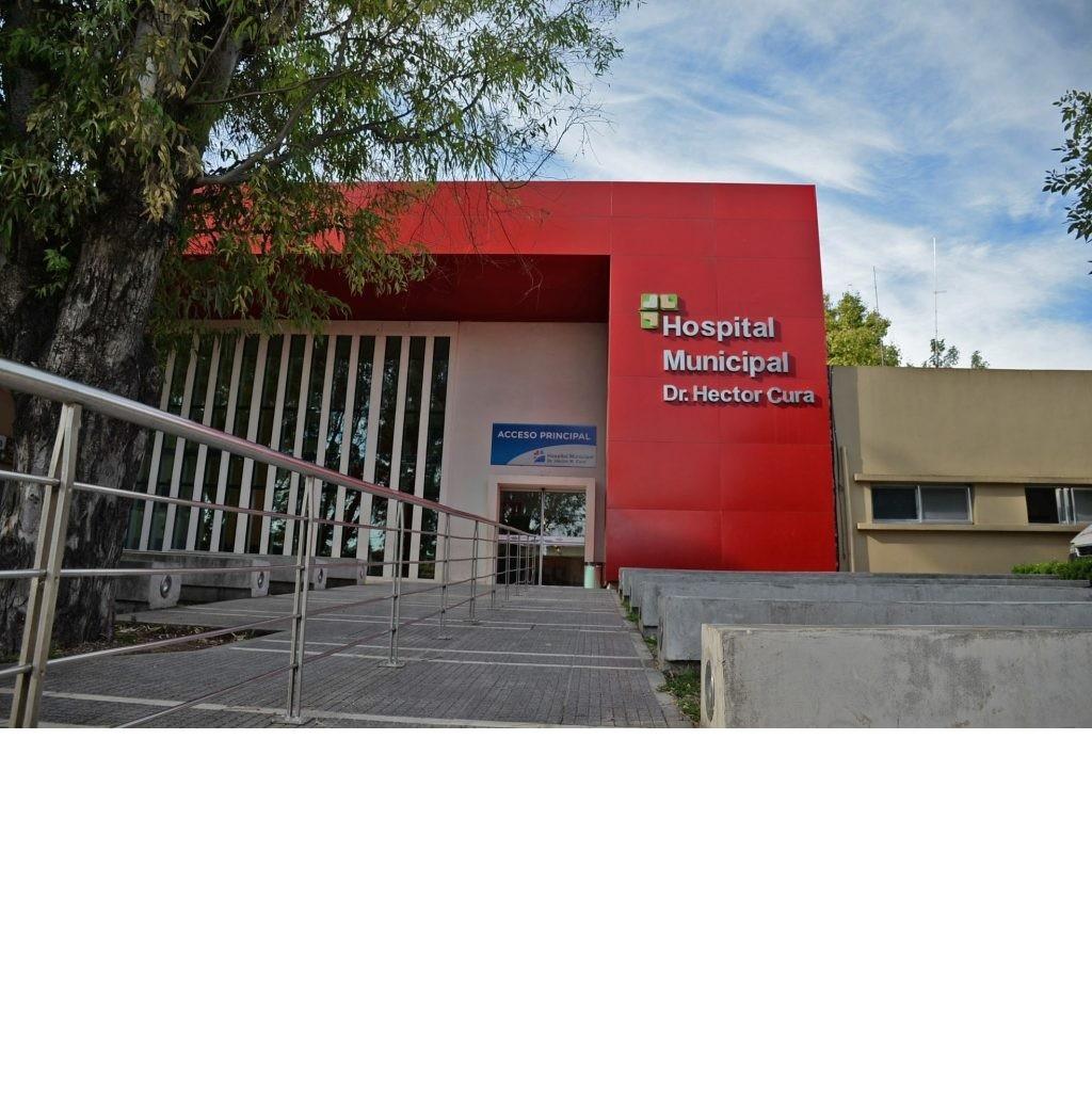 Reestructuración de ingresos en el Hospital Municipal