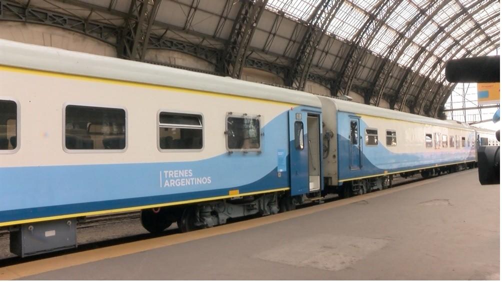 Los cuatro gremios ferroviarios acordaron la paritaria para 2021, que rige a partir de enero