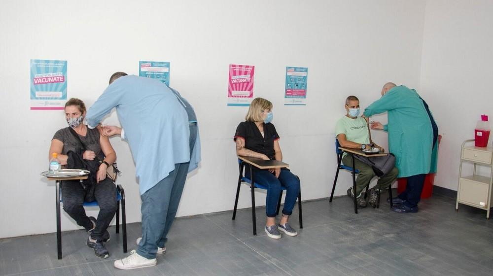 Vacunación en Oncología
