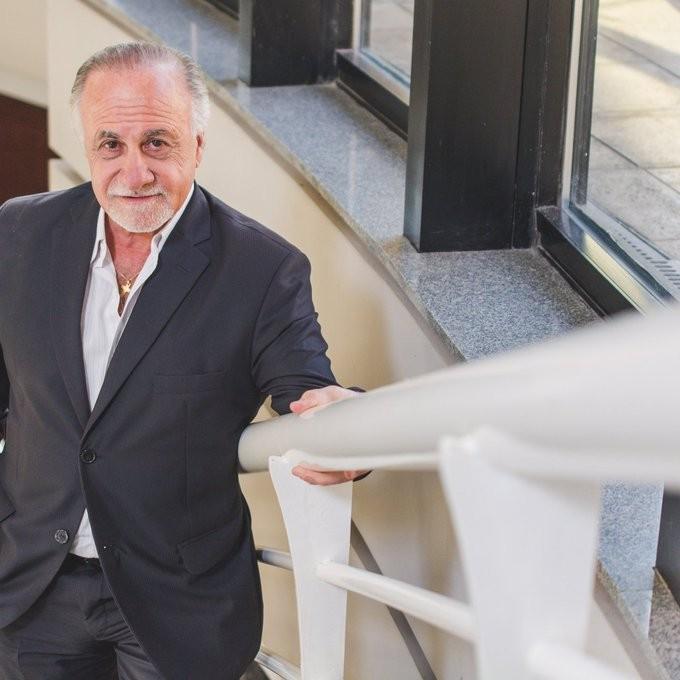Falleció el dirigente empresario Raúl Lamacchia