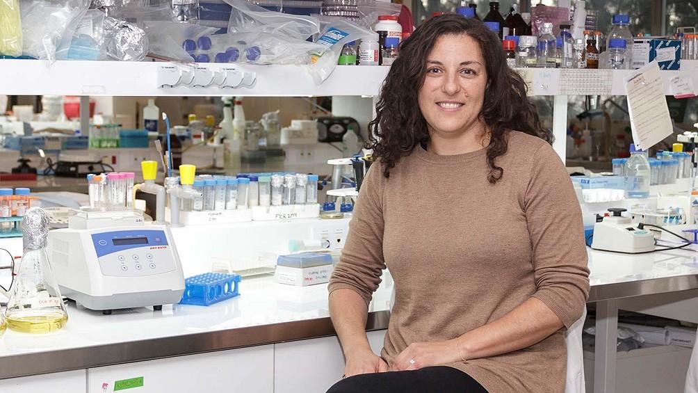 Una científica argentina lideró estudio clave sobre cómo ingresa el coronavirus a las células