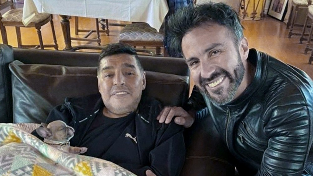 Confirman que le falsificaron la firma a Maradona para pedir su historia clínica