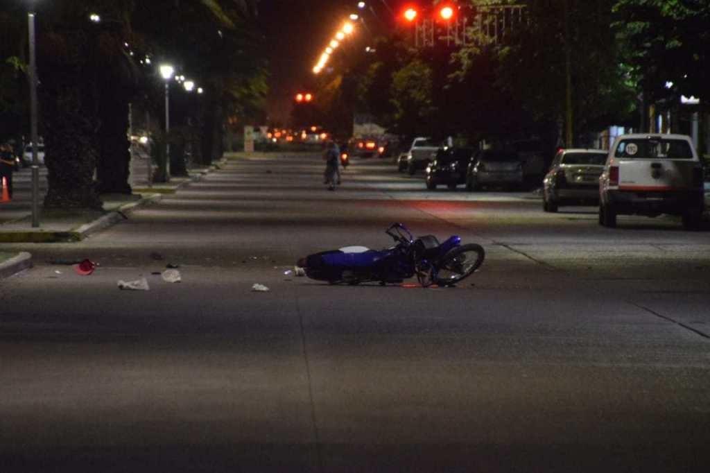 Olavarría: son tres los fallecidos por hechos de tránsito en lo que va del año