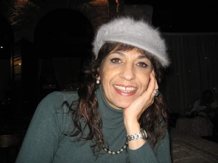 Expresiones por el fallecimiento de una docente, militante del radicalismo
