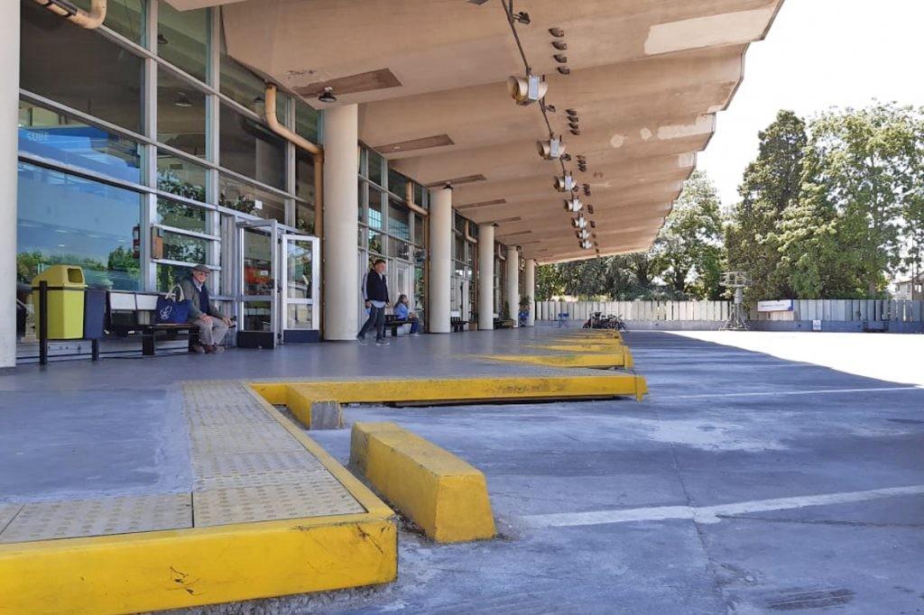 Horarios y teléfonos de la Terminal de Ómnibus y empresas de transporte