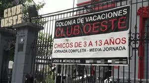 Realizan Cámara Gesell al niño secuestrado en una colonia de vacaciones