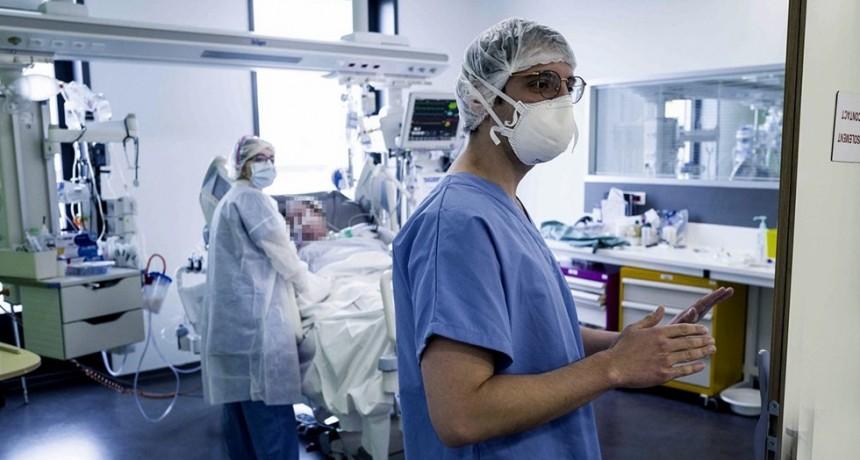 Coronavirus en Argentina: confirmaron 152 muertes y 8.222 nuevos contagios en las últimas 24 horas