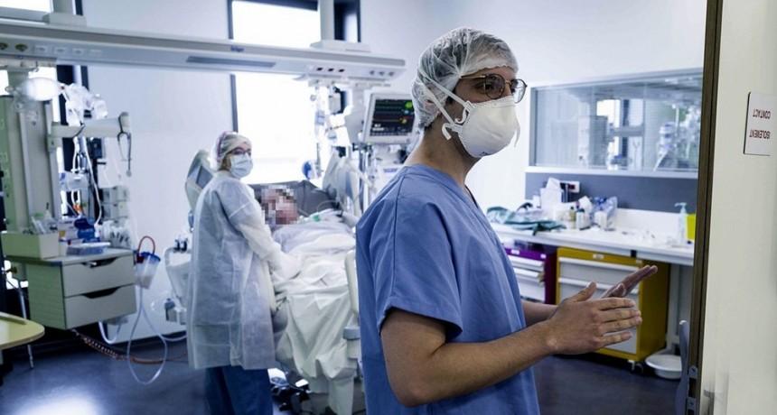 Murieron 142 personas y 13.286 fueron diagnosticadas con coronavirus en el país
