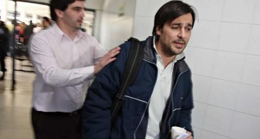 Rechazaron el pedido de excarcelación del esposo de Píparo