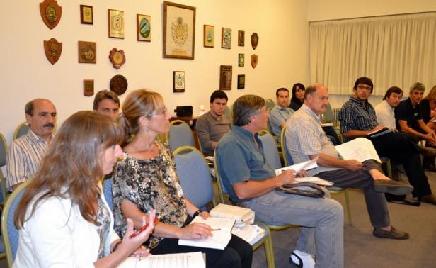 El Gobierno Municipal convocó a una nueva reunión para tratar el Proyecto de Ordenanza de Ampliación de la Planta Urbana