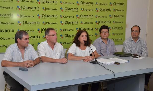 Olavarría tendrá su Taller Escuela de Manejo Municipal