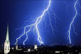Alertas meteorológicos: deben respetarse aunque solo sean posibilidades