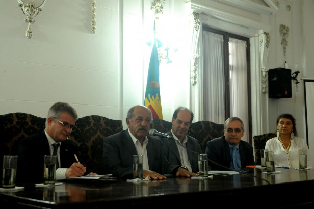 La Madrid: Quedó en funciones la Agencia de Desarrollo y se inauguró la Unidad de Empleo