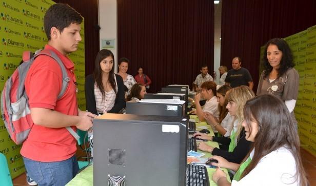 863 estudiantes beneficiados con la TEO
