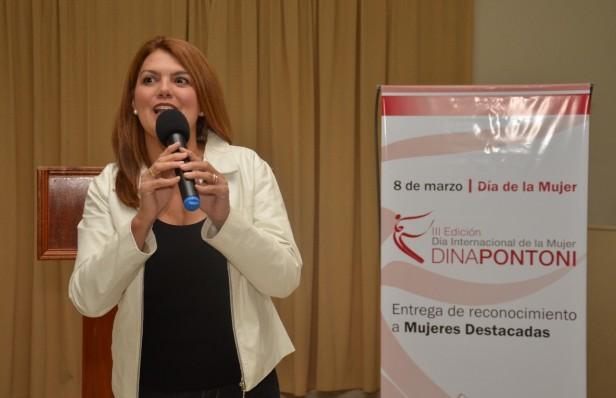 """Premio """" Dina Pontoni"""""""