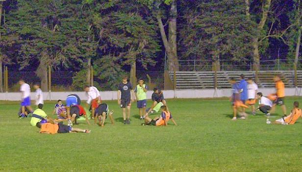 El fútbol doméstico quiere ser protagonista