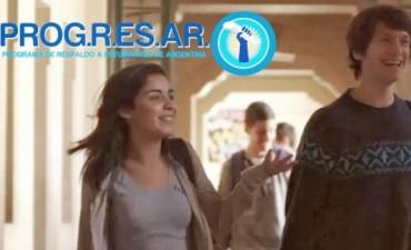 En Olavarría 3600 jóvenes podrán acceder a PROG.R.ES.AR