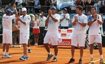 Copa Davis: Argentina perdió con Italia y deberá jugar un repechaje tras 12 años