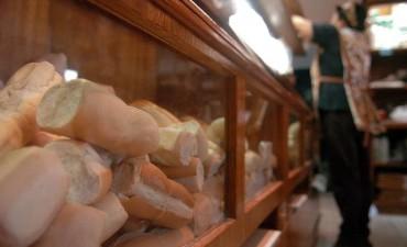Aumento de precios en el pan y subproductos