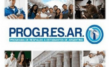 Inscripciones al PROG.R.ES.AR