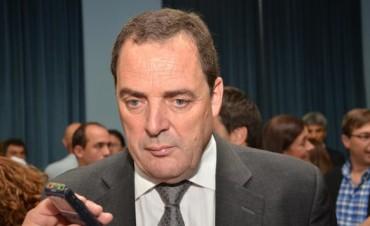 El senador Vitale expresa sus condolencias por las víctimas del incendio en el barrio de Barracas