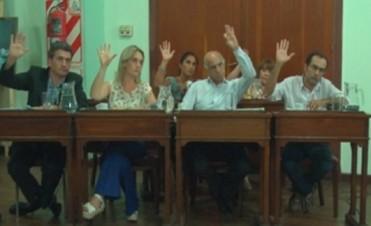 Bolívar: El Concejo Deliberante destrabó el Presupuesto