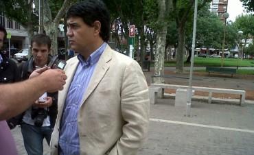 """Jorge Macri: """"tengo mucha preocupación por el rumbo del país"""""""