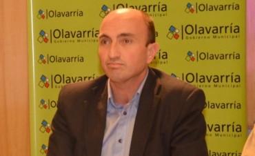 Eduardo Rodríguez destacó la Ayuda Escolar  de 1500 pesos dispuesta por el Intendente Eseverri