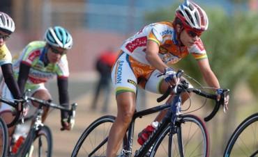Cerca de 50 ciclistas participaron de la reunión en Mariano Moreno