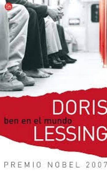 Ben en el mundo, Doris Lessing