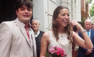 Más de 700 parejas eligieron el día de los enamorados para casarse
