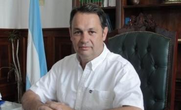 Alvear fue sede de distintas actividades este sábado y el intendente habló con Radio Olavarría