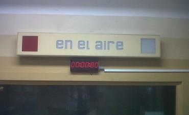 Nuevos horarios en la programación de Radio Olavarría