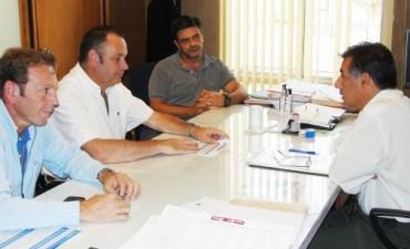 Alvear:avanzan las gestiones para la apertura de una sucursal del Banco Nación