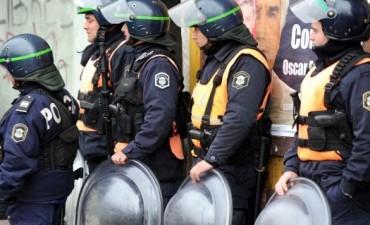 Por falta de policías los equipos de Olavarría jugarán entre semana.