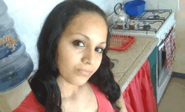 Continúa la búsqueda de la adolescente Karen Elizabeth Balmaceda González