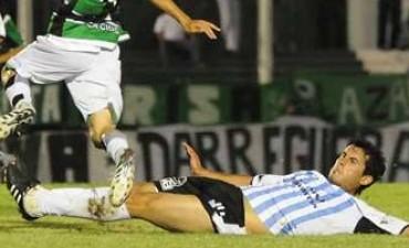 Morales Paez se va de Ferro