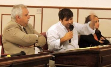 Comedores: El Frente Progresista preocupado por la falta de pago, pide que el municipio se haga cargo