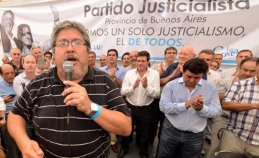 """Cumbre del PJ: """"hay una reivindicación al liderazgo de la Presidenta"""