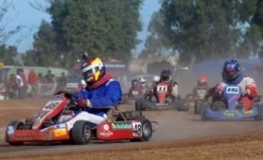Se viene la temporada de Karting 2014
