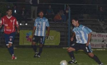 Ferro sigue con vida. Le ganó 1 a 0 a Independiente de Chivilcoy