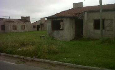 Barrio UOCRA:se espera la rescisión del municipio
