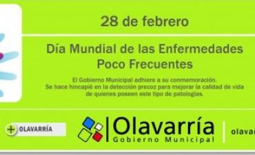 28 de febrero: Día Mundial de las Enfermedades Poco Frecuentes