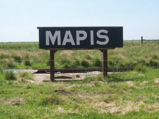Implementan el Plan FINES en la localidad de Mapis