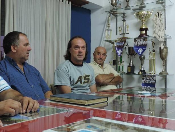Silvio Gatti ya es el nuevo DT del básquetbol femenino fortinense