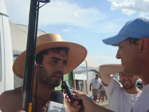 Pesca:actualidad y próximos concursos