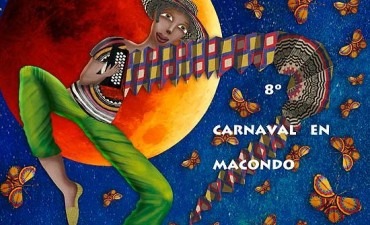 Macondo organiza su carnaval