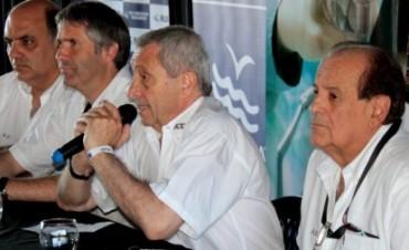 El Turismo de Carretera estará el 23 de Agosto en Olavarría
