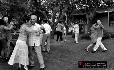 Cine y clases de Tango